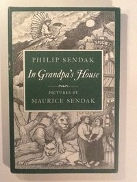 In Grandpa's House (First Edition)