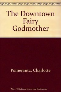Downtown Fairy Godmother (Used, XL)