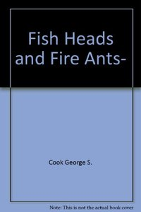 Fish Heads and Fire Ants (Used, XL)