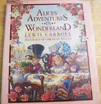 Alice's Adventures in Wonderland (used) (USED)