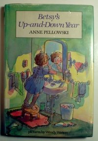 Betsy's Up-And-Down Year (Used)