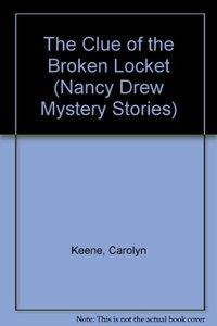 Clue of the Broken Locket (used)