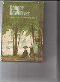 Danger Downriver (Used, EQ, XL)