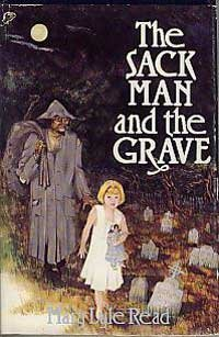 Sack Man and the Grave (Used, YK)