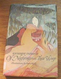 Of Nightingales That Weep (Used, XL)