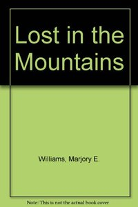 Lost in the Mountains (Used)