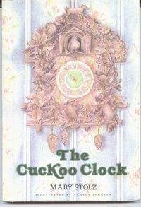 Cuckoo Clock (Used, XL)