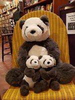 Harry Panda Huge