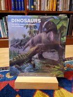 Dinosaurs calendar 2021