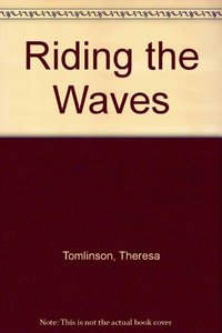 Riding the Waves (Used)
