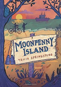 Moonpenny Island (USED)