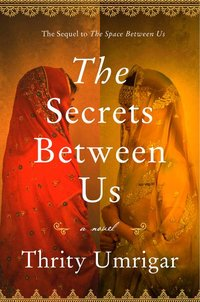 Secrets Between Us (signed)