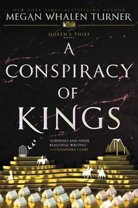 Conspiracy of Kings (signed)