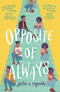 Opposite of Always (SIGNED)