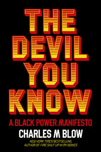 DEVIL YOU KNOW: A BLACK POWER