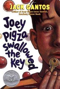 Joey Pigza Swallowed the Key (Used)