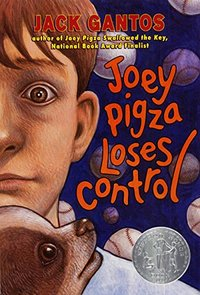 Joey Pigza Loses Control (Used)