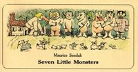 Seven Little Monsters (First American Edition)