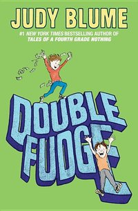Double Fudge (USED)