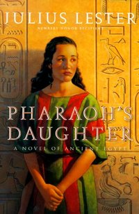 Pharaoh's Daughter : A Novel of Ancient Egypt (used)