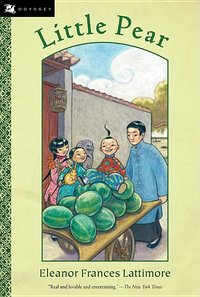 Little Pear : The Story Of A Little Chinese Boy