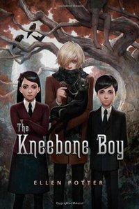 Kneebone Boy