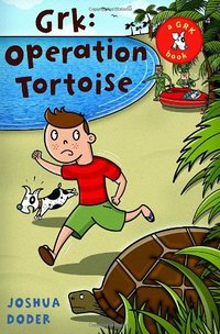 Grk : Operation Tortoise