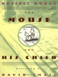 Mouse and His Child (Used)