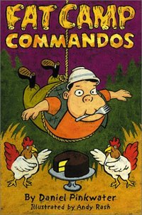 Fat Camp Commandos (Used, XL)