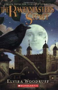 Ravenmaster's Secret : Escape from the Tower of London (Used)