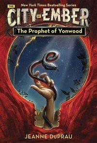 Prophet of Yonwood (used)