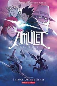 Amulet 5 : Prince of the Elves (USED)