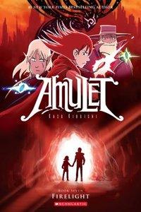 Amulet #7: Firelight (USED)