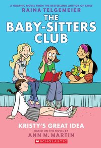 The Baby-Sitters Club 1