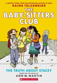 The Baby-Sitters Club 2
