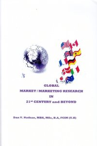 Global Market / Marketing Research 21st Century and Beyond