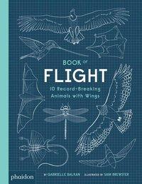 Book of Flight