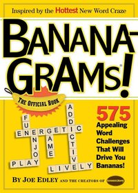 Bananagrams : The Official Book