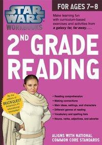 Star Wars Workbook - Grade 2 Reading!