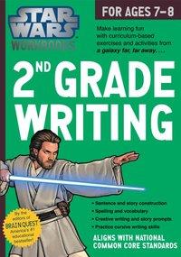 Star Wars Workbook - Grade 2 Writing!