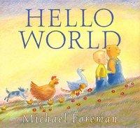 Hello, World (used)