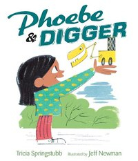 Phoebe and Digger