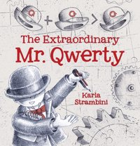Extraordinary Mr. Qwerty