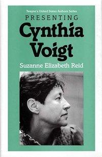 Presenting Cynthia Voigt (Used, XL)