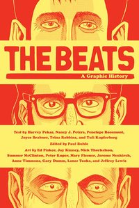 Beats : A Graphic History