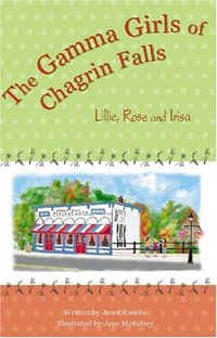 Gamma Girls Of Chagrin Falls : Lillie and Rose