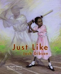 Just Like Josh Gibson (Reprint)