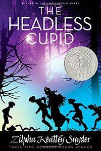 Headless Cupid