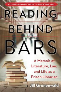 READING BEHIND BARS: A TRUE ST