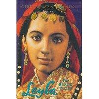 Leyla : The Black Tulip